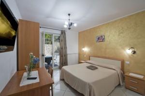camere haidi house agerola