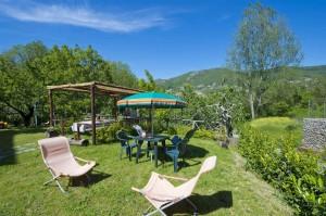 giardino verde haidi house